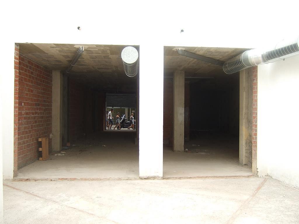Imagen del inmueble - Local comercial en alquiler en calle Pep Ventura, Figueres - 326808205