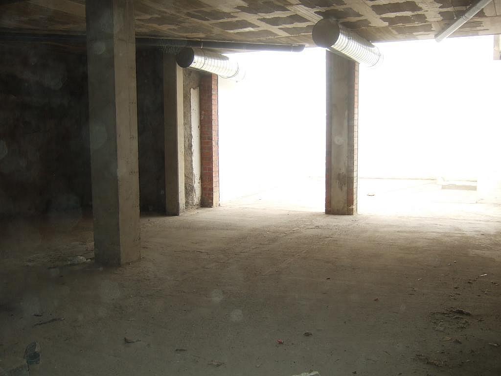 Imagen del inmueble - Local comercial en alquiler en calle Pep Ventura, Figueres - 326808208
