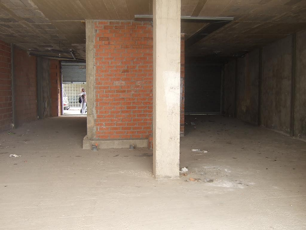 Imagen del inmueble - Local comercial en alquiler en calle Pep Ventura, Figueres - 326808211