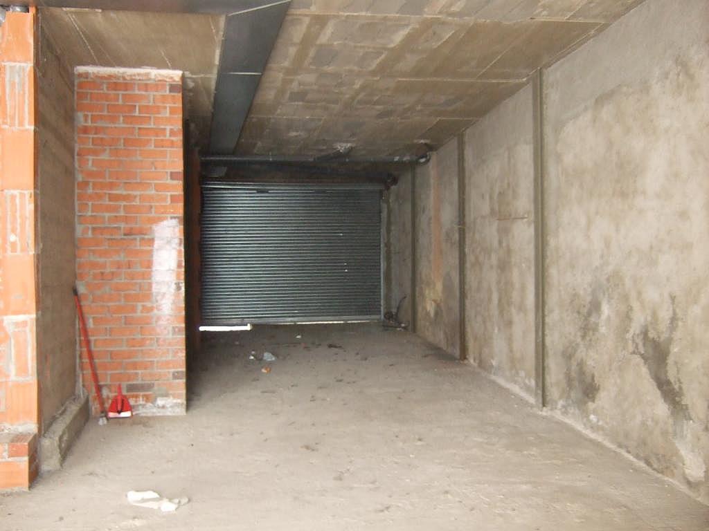 Imagen del inmueble - Local comercial en alquiler en calle Pep Ventura, Figueres - 326808217