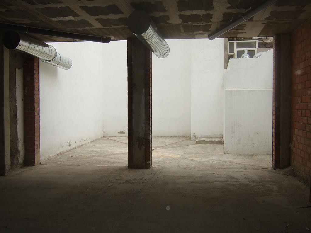 Imagen del inmueble - Local comercial en alquiler en calle Pep Ventura, Figueres - 326808223