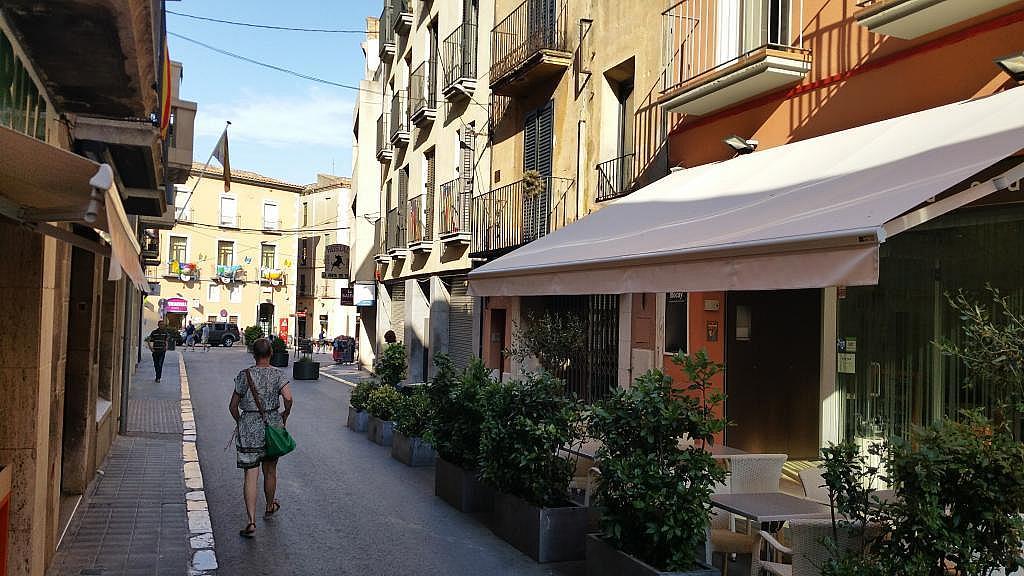 Imagen del inmueble - Local comercial en alquiler en calle Pep Ventura, Figueres - 326808229
