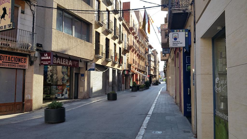 Imagen del inmueble - Local comercial en alquiler en calle Pep Ventura, Figueres - 326808232