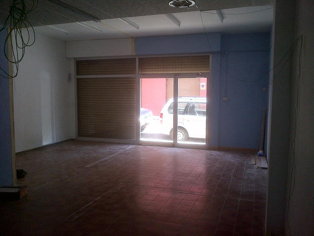 Imagen del inmueble - Local comercial en alquiler en calle Eduard Rodeja, Figueres - 326808241