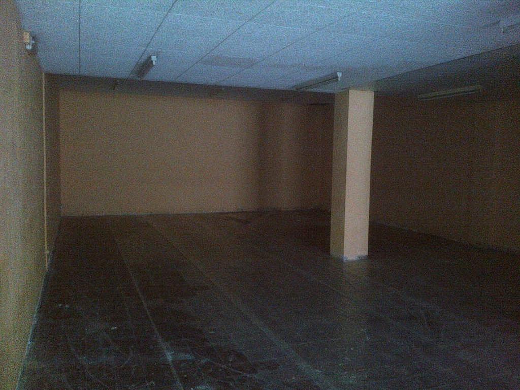 Imagen del inmueble - Local comercial en alquiler en calle Eduard Rodeja, Figueres - 326808244