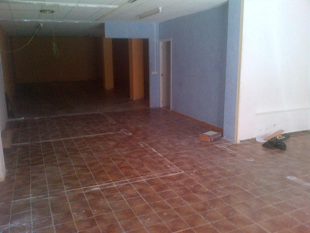 Imagen del inmueble - Local comercial en alquiler en calle Eduard Rodeja, Figueres - 326808253
