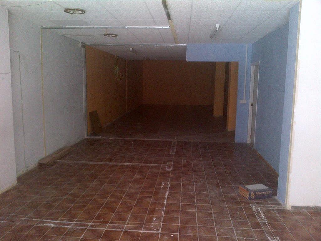 Imagen del inmueble - Local comercial en alquiler en calle Eduard Rodeja, Figueres - 326808256