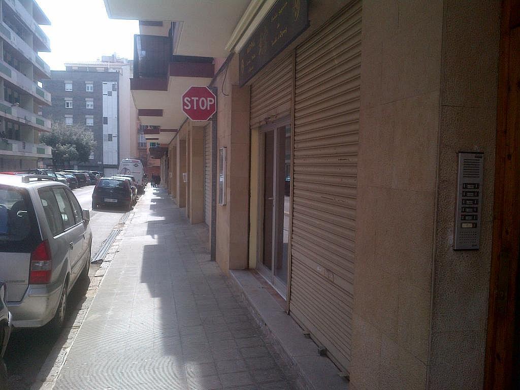 Imagen del inmueble - Local comercial en alquiler en calle Eduard Rodeja, Figueres - 326808265