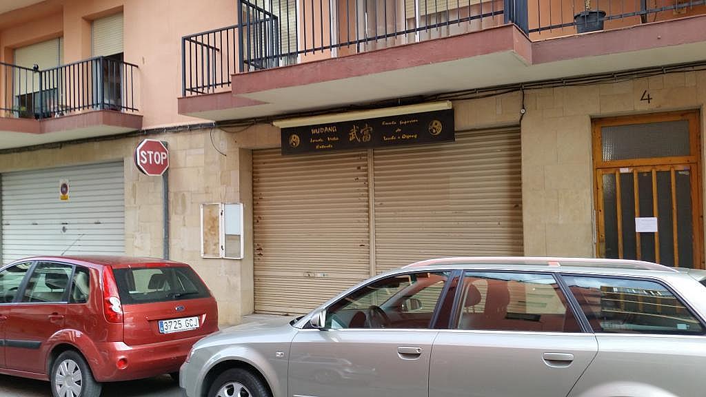 Imagen del inmueble - Local comercial en alquiler en calle Eduard Rodeja, Figueres - 326808268