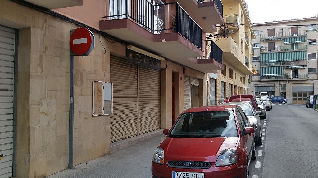 Imagen del inmueble - Local comercial en alquiler en calle Eduard Rodeja, Figueres - 326808277