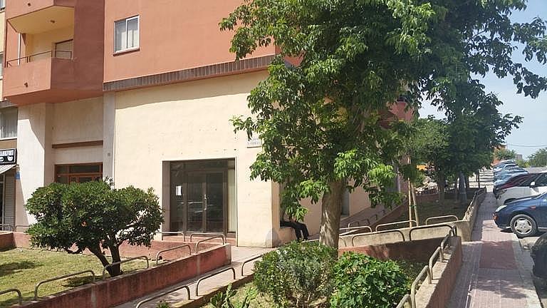 Imagen del inmueble - Local comercial en alquiler en calle Doctor Ferran, Figueres - 326808280