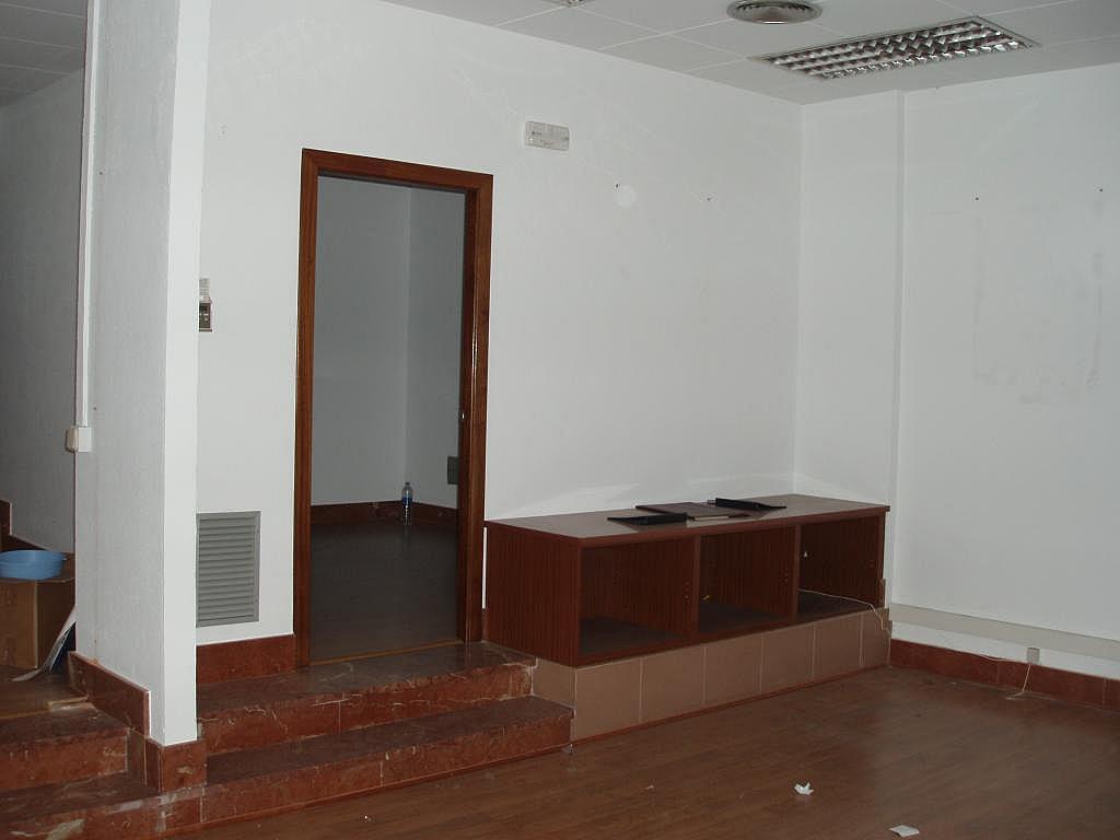 Imagen del inmueble - Local comercial en alquiler en calle Doctor Ferran, Figueres - 326808286