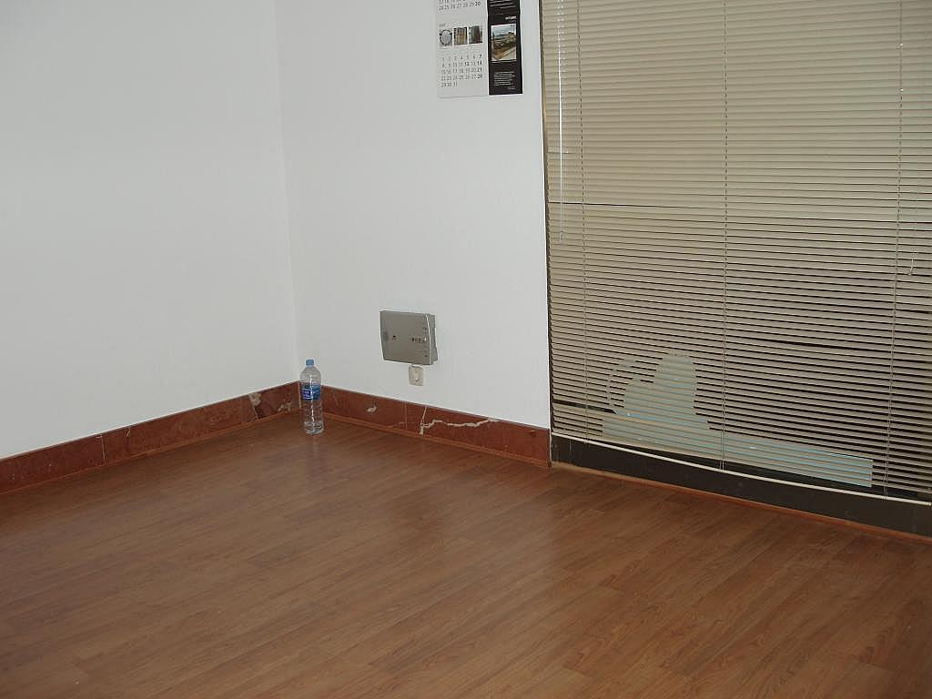 Imagen del inmueble - Local comercial en alquiler en calle Doctor Ferran, Figueres - 326808292