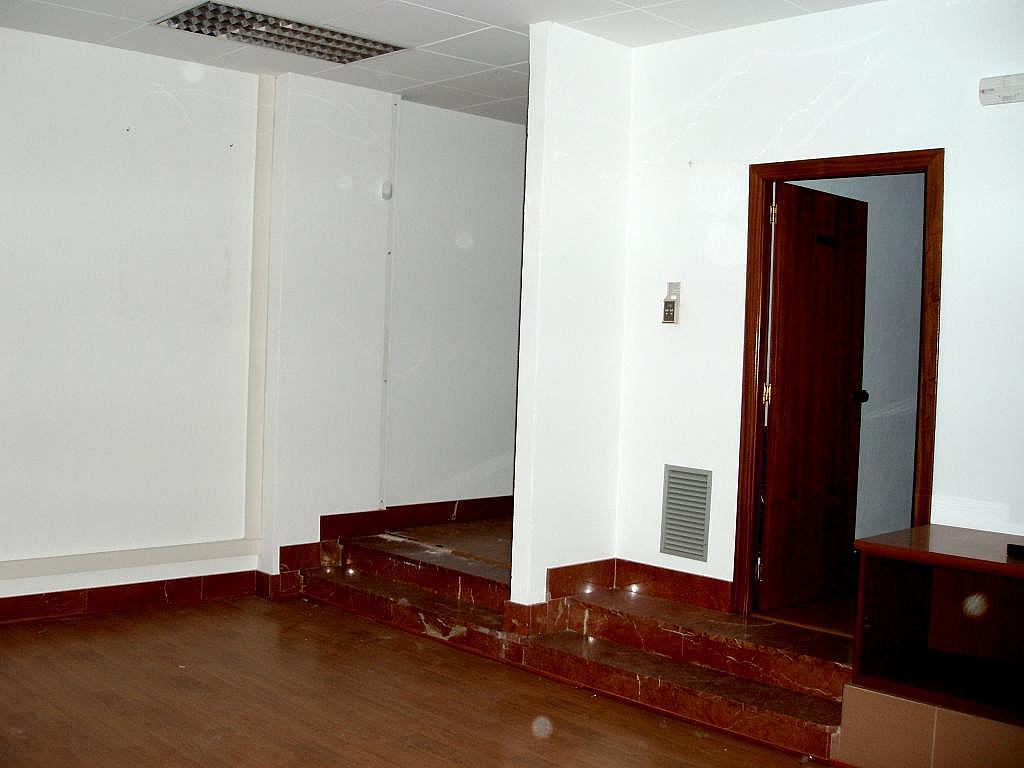 Imagen del inmueble - Local comercial en alquiler en calle Doctor Ferran, Figueres - 326808295