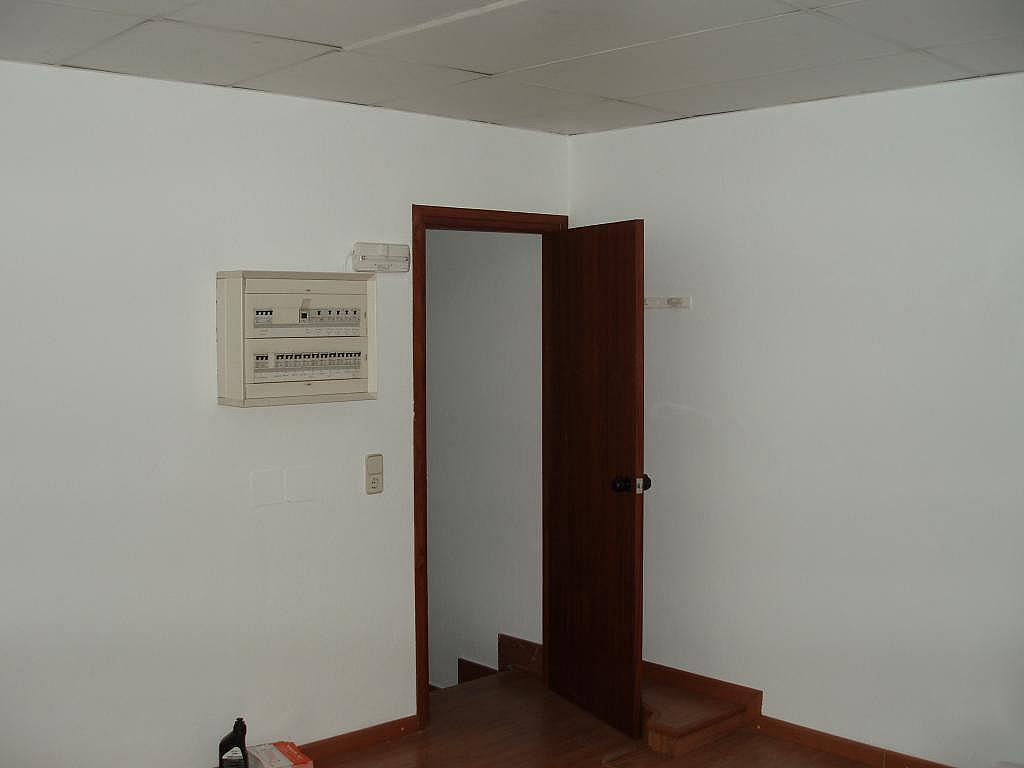 Imagen del inmueble - Local comercial en alquiler en calle Doctor Ferran, Figueres - 326808304