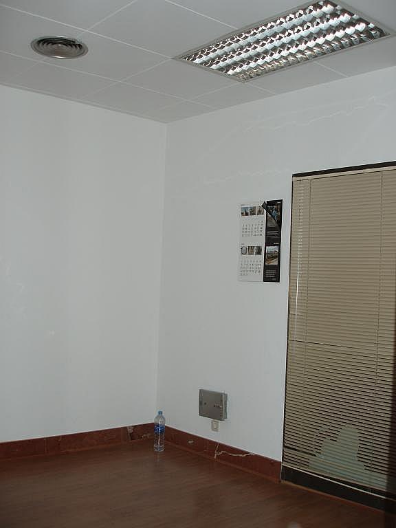 Imagen del inmueble - Local comercial en alquiler en calle Doctor Ferran, Figueres - 326808310