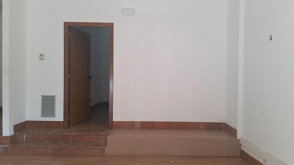 Imagen del inmueble - Local comercial en alquiler en calle Doctor Ferran, Figueres - 326808319