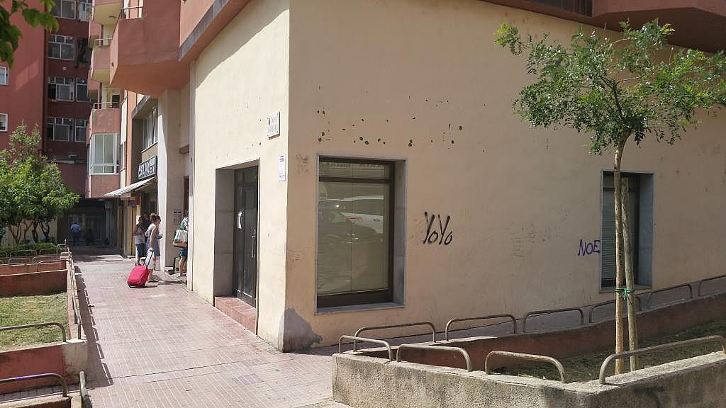 Imagen del inmueble - Local comercial en alquiler en calle Doctor Ferran, Figueres - 326808325