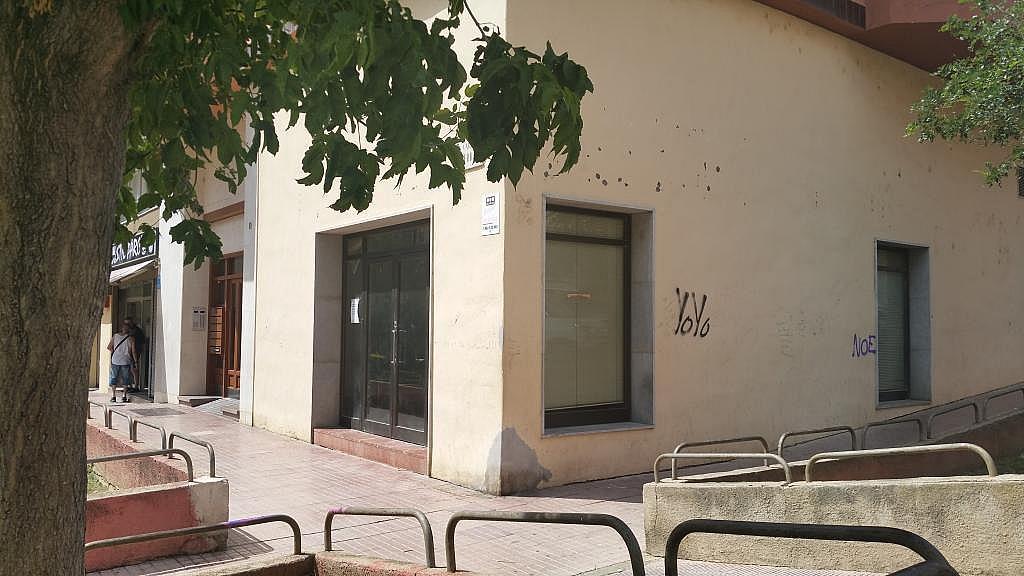 Imagen del inmueble - Local comercial en alquiler en calle Doctor Ferran, Figueres - 326808331