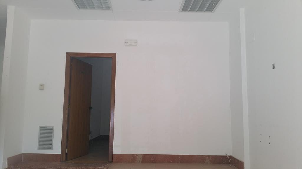 Imagen del inmueble - Local comercial en alquiler en calle Doctor Ferran, Figueres - 326808340
