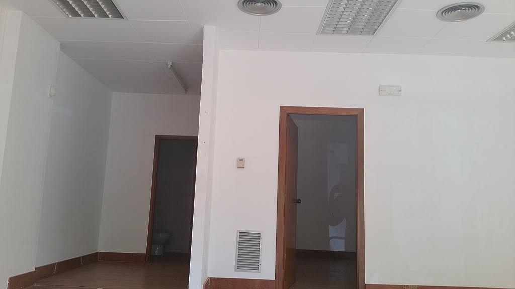 Imagen del inmueble - Local comercial en alquiler en calle Doctor Ferran, Figueres - 326808343