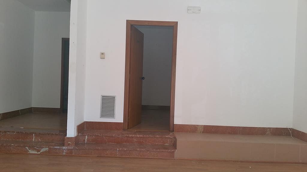 Imagen del inmueble - Local comercial en alquiler en calle Doctor Ferran, Figueres - 326808346