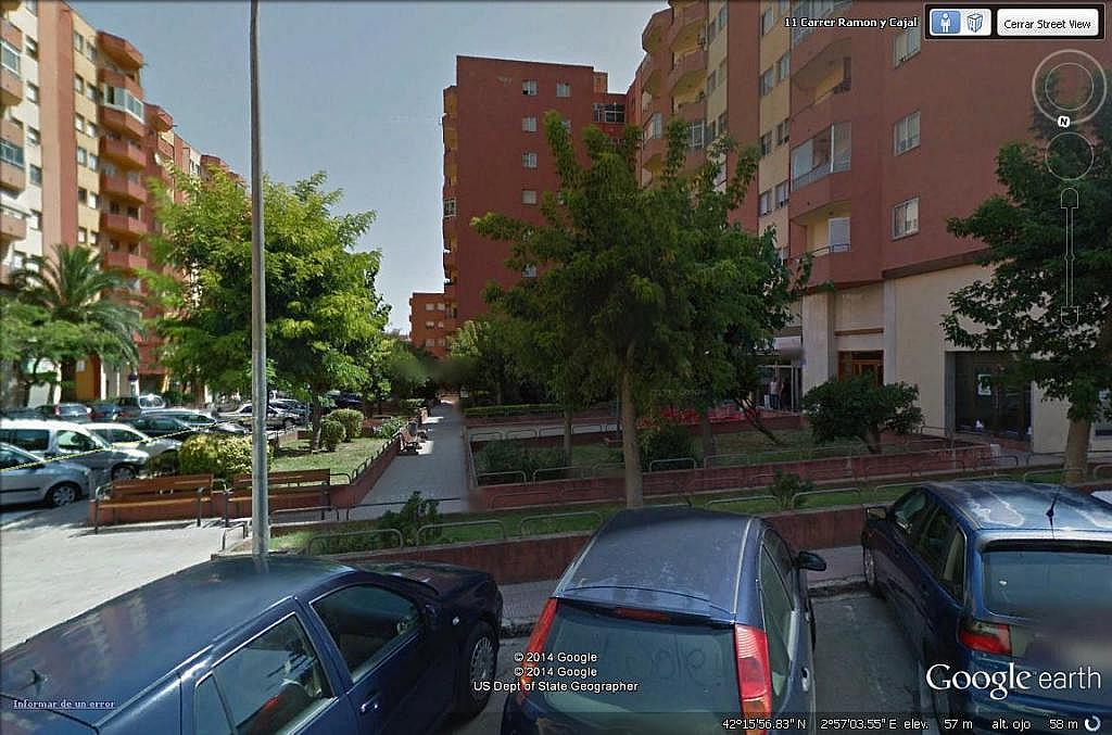 Imagen del inmueble - Local comercial en alquiler en calle Doctor Ferran, Figueres - 326808352