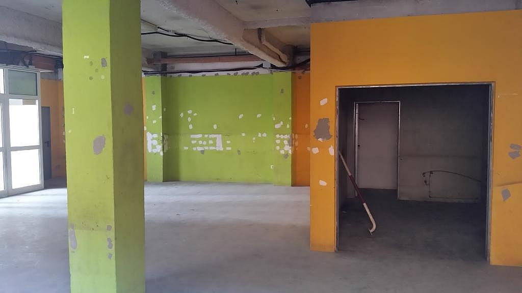 Imagen del inmueble - Local comercial en alquiler en calle Tarragona, Figueres - 326808361