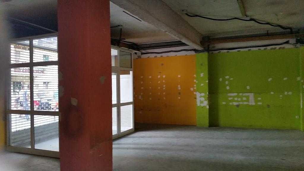 Imagen del inmueble - Local comercial en alquiler en calle Tarragona, Figueres - 326808367