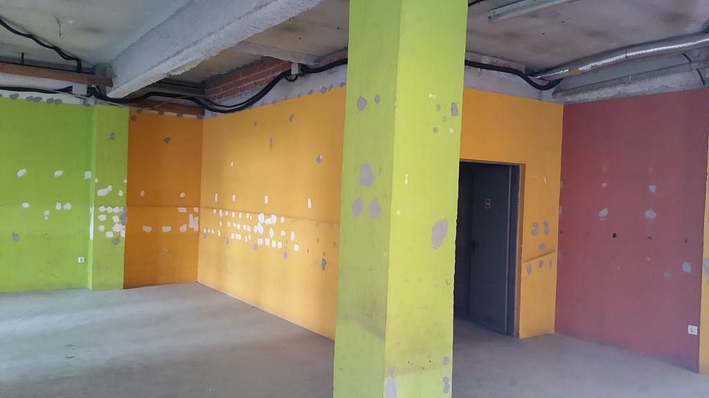 Imagen del inmueble - Local comercial en alquiler en calle Tarragona, Figueres - 326808370