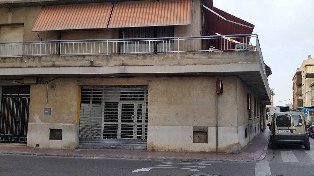 Imagen del inmueble - Local comercial en alquiler en calle Tarragona, Figueres - 326808379