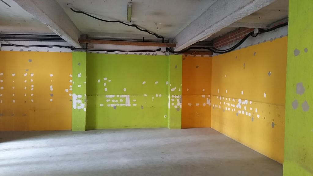 Imagen del inmueble - Local comercial en alquiler en calle Tarragona, Figueres - 326808382