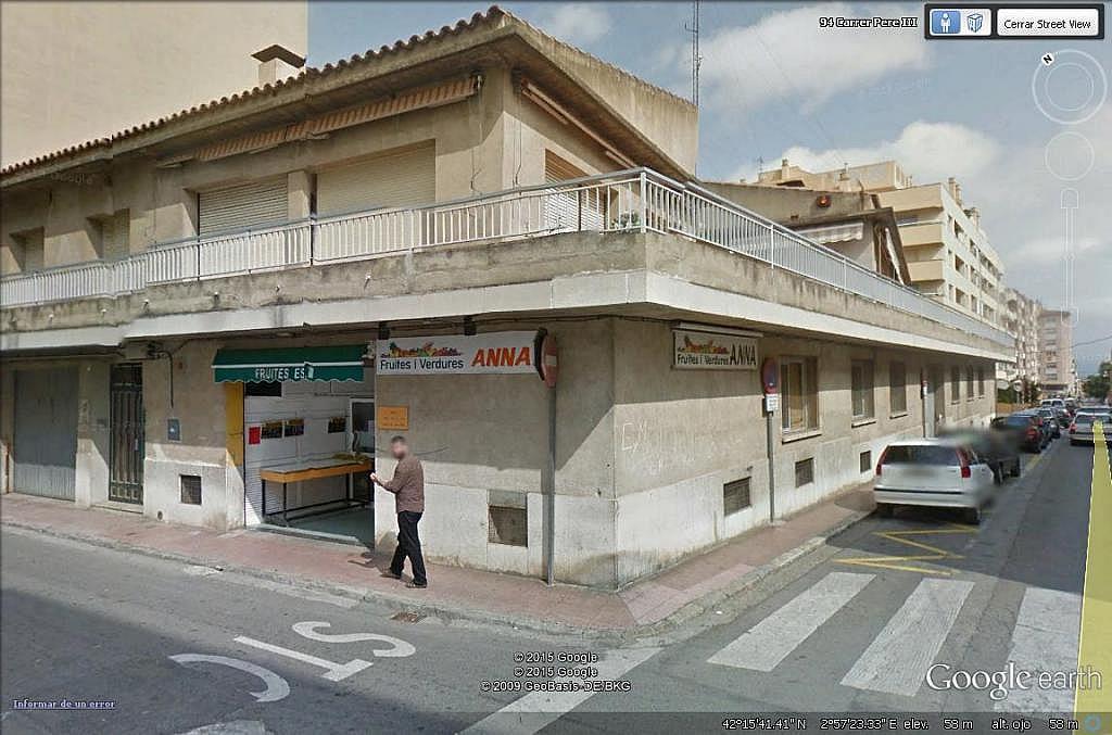 Imagen del inmueble - Local comercial en alquiler en calle Tarragona, Figueres - 326808397