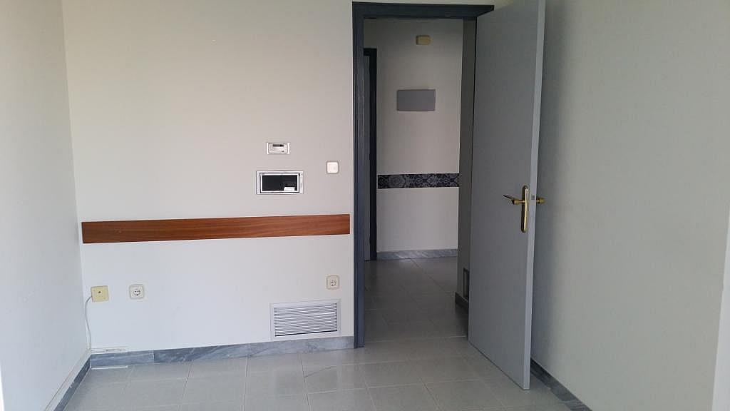 Imagen del inmueble - Oficina en alquiler en calle De la Moreria, Figueres - 326808457