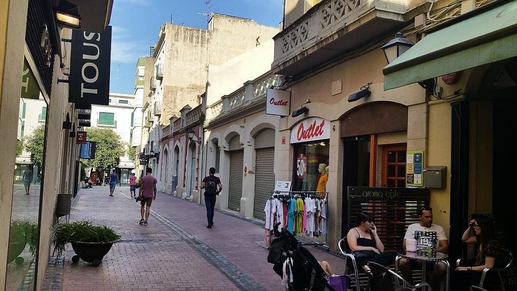Imagen del inmueble - Oficina en alquiler en calle De la Moreria, Figueres - 326808469