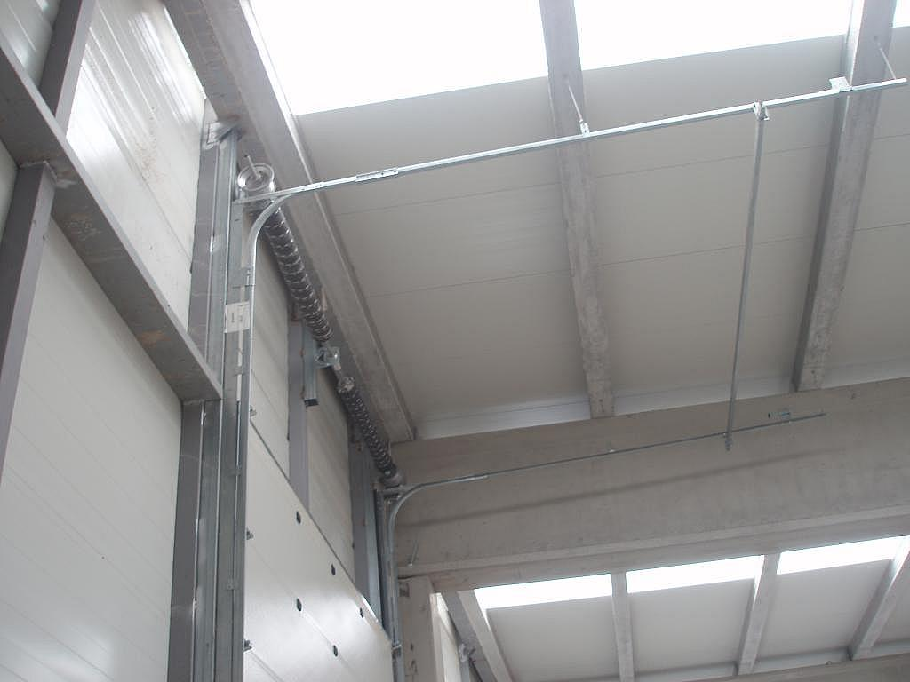 Imagen del inmueble - Nave industrial en alquiler en Llers - 326808607