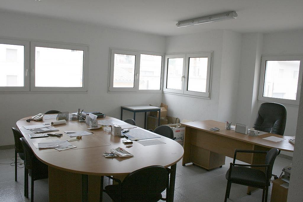 Imagen del inmueble - Oficina en alquiler en calle Nord, Jonquera, La - 326809159