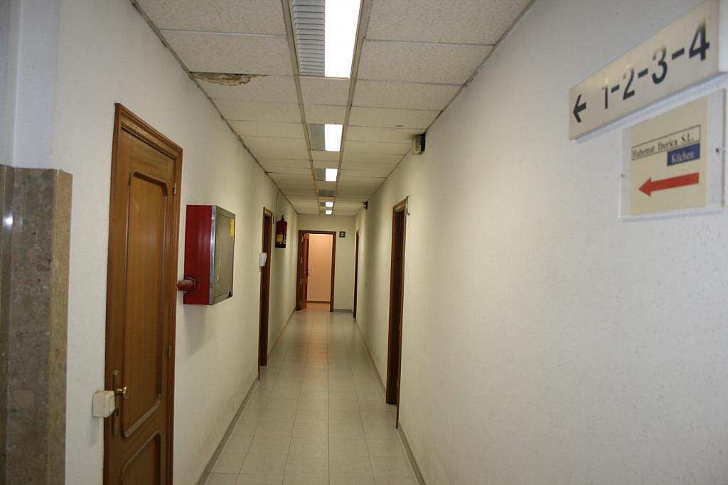 Imagen del inmueble - Oficina en alquiler en calle Nord, Jonquera, La - 326809177