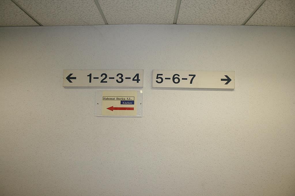 Imagen del inmueble - Oficina en alquiler en calle Nord, Jonquera, La - 326809183