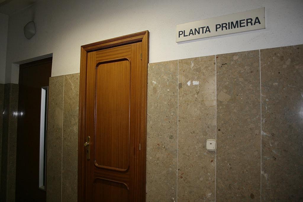 Imagen del inmueble - Oficina en alquiler en calle Nord, Jonquera, La - 326809186