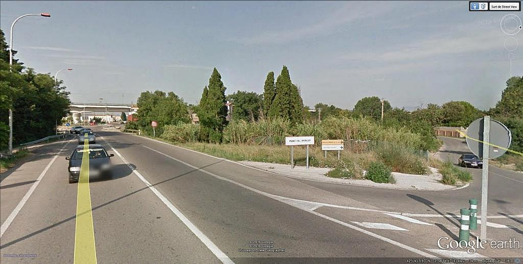 Imagen del inmueble - Terreno en alquiler en Santa Llogaia d´Àlguema - 326809426
