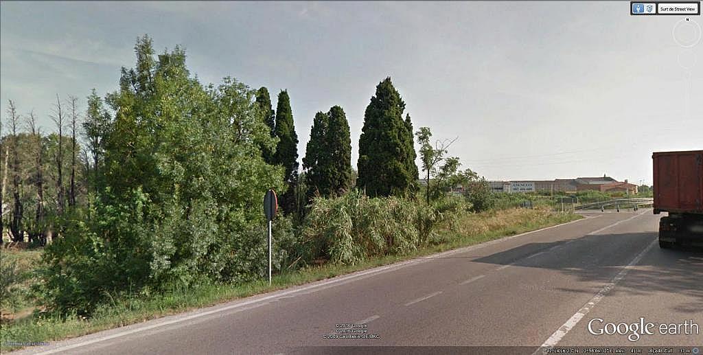 Imagen del inmueble - Terreno en alquiler en Santa Llogaia d´Àlguema - 326809429