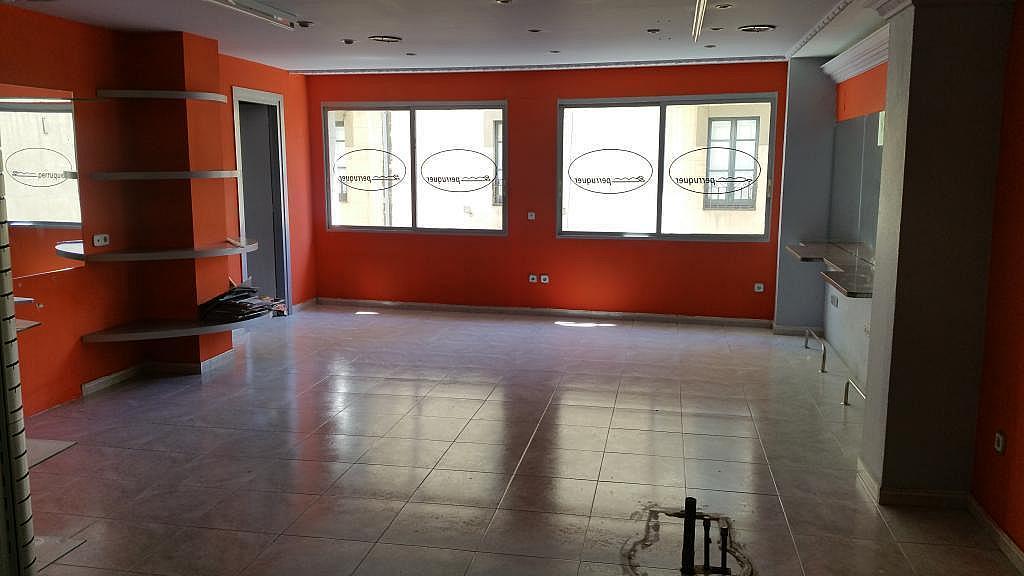 Imagen del inmueble - Oficina en alquiler en calle Blanc, Figueres - 326809900