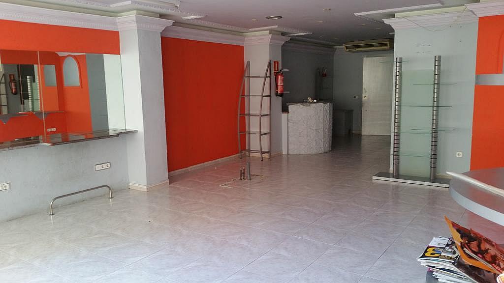 Imagen del inmueble - Oficina en alquiler en calle Blanc, Figueres - 326809903