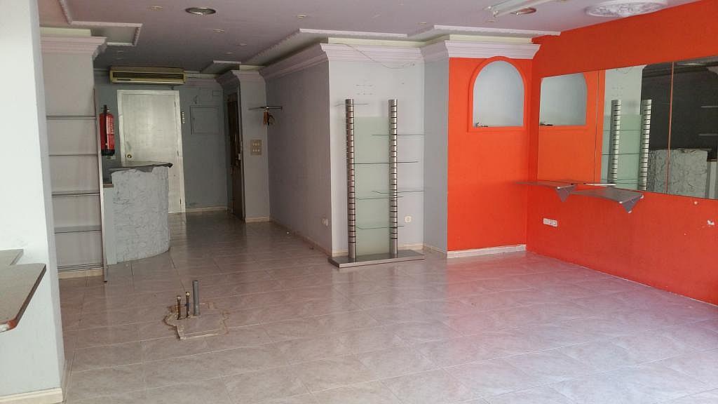 Imagen del inmueble - Oficina en alquiler en calle Blanc, Figueres - 326809906