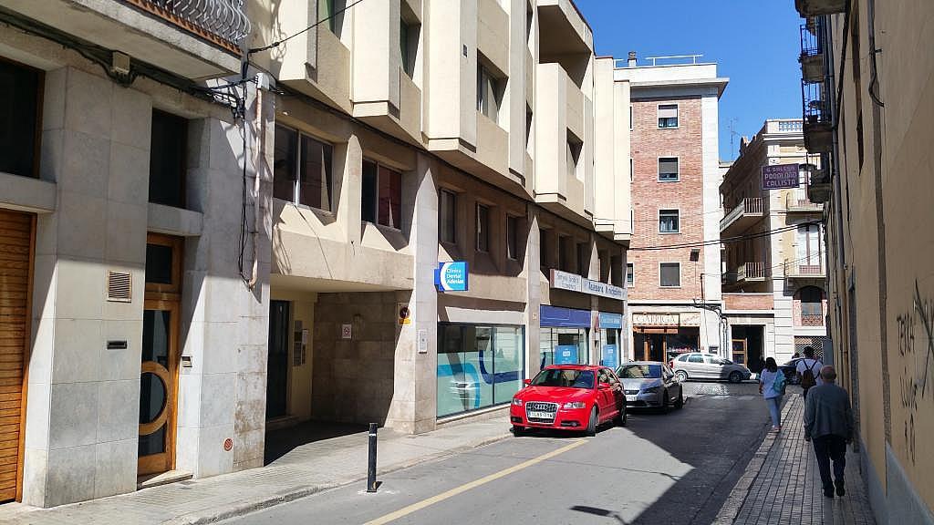 Imagen del inmueble - Oficina en alquiler en calle Blanc, Figueres - 326809924