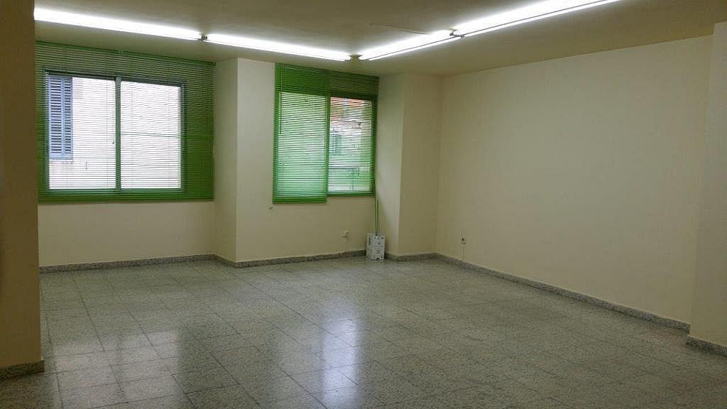 Imagen del inmueble - Oficina en alquiler en calle Blanc, Figueres - 326809927