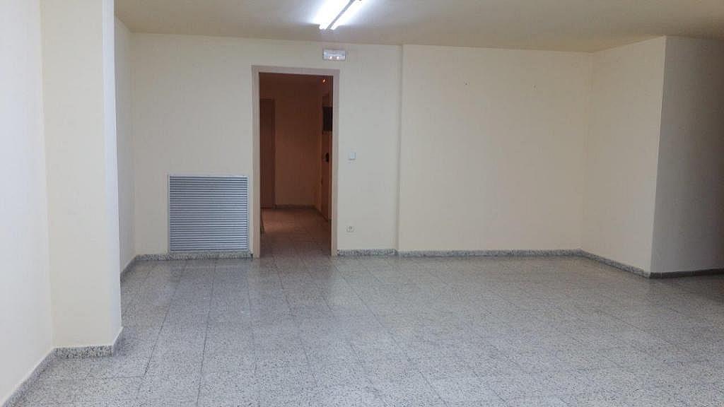 Imagen del inmueble - Oficina en alquiler en calle Blanc, Figueres - 326809936