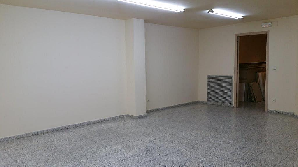 Imagen del inmueble - Oficina en alquiler en calle Blanc, Figueres - 326809939