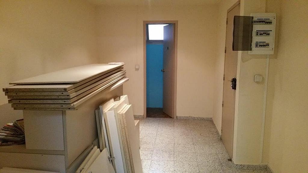 Imagen del inmueble - Oficina en alquiler en calle Blanc, Figueres - 326809948